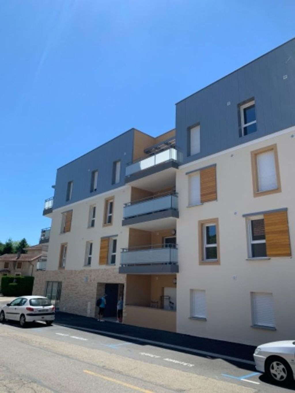 Achat appartement 3pièces 82m² - Buellas
