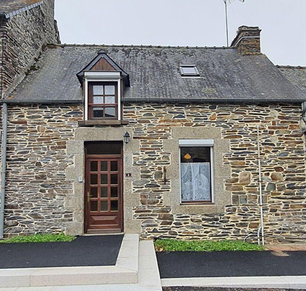 Achat maison 2chambres 69m² - Saint-Igeaux
