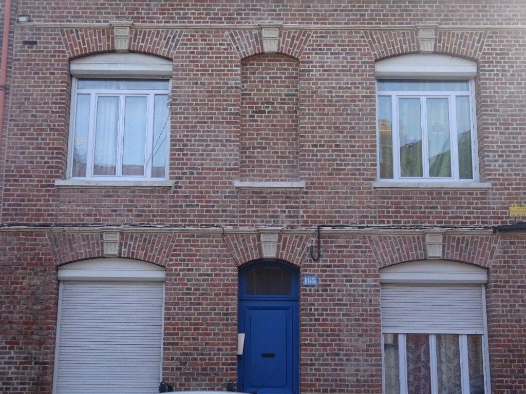 Achat maison 8chambres 190m² - Amiens
