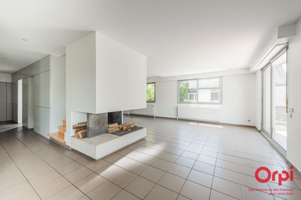 Achat maison 5chambres 235m² - Strasbourg