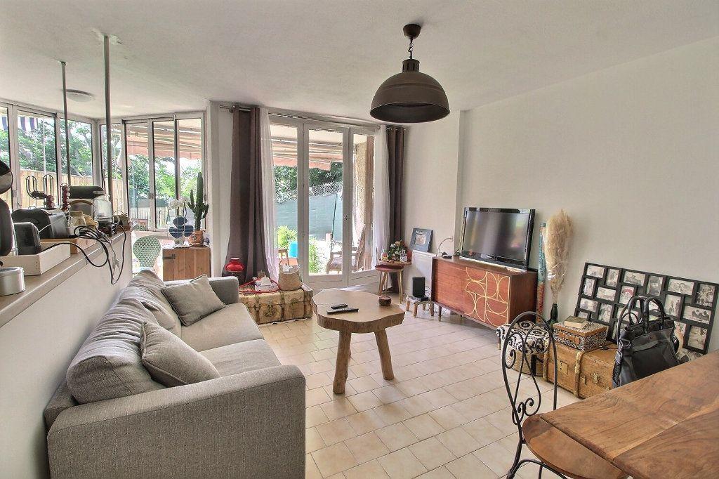 Achat appartement 3pièces 64m² - Marseille 15ème arrondissement