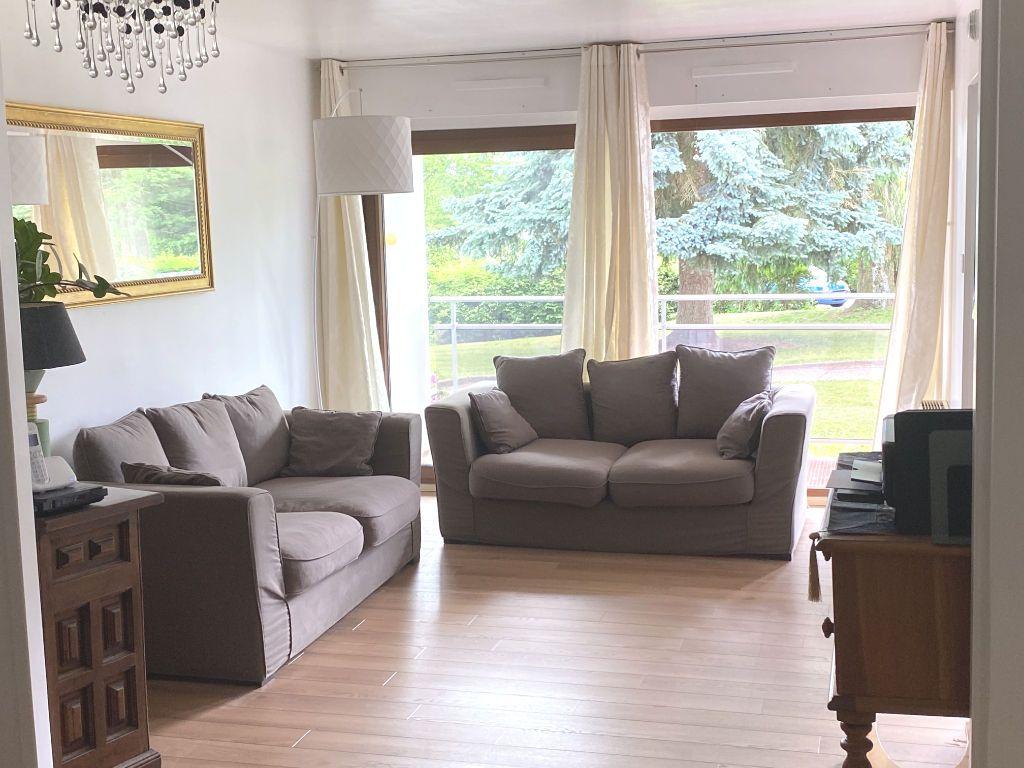 Achat appartement 5pièces 83m² - Prévessin-Moëns