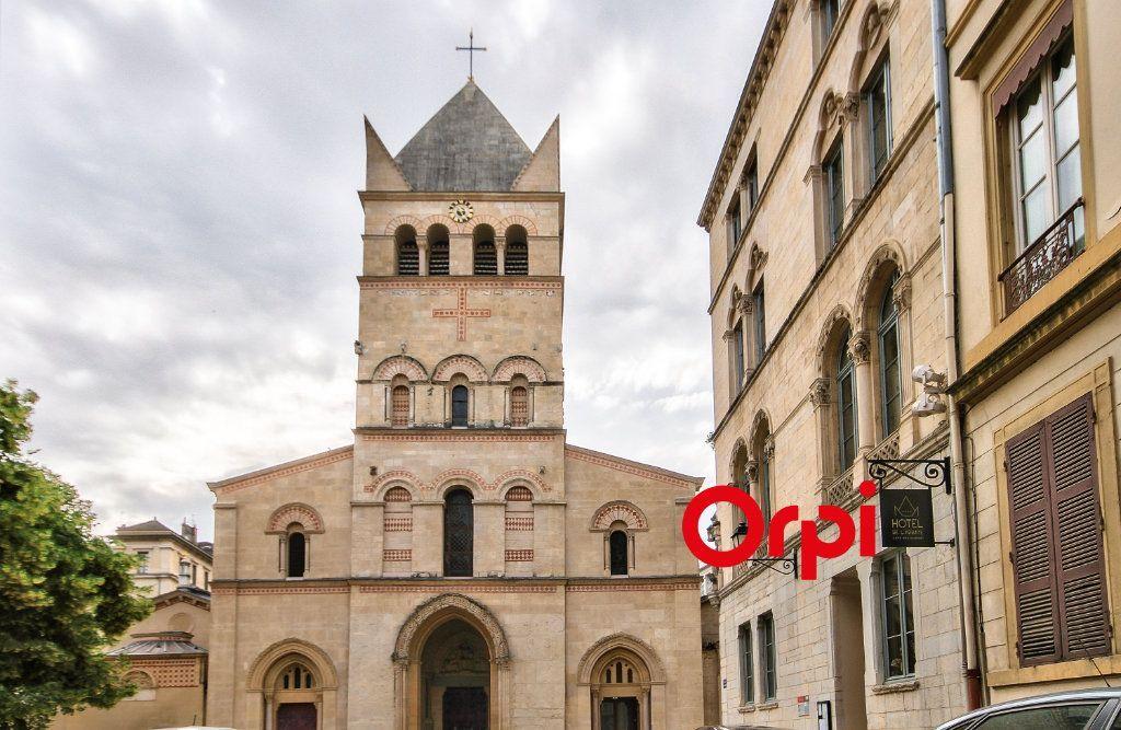 Achat appartement 3pièces 62m² - Lyon 2ème arrondissement