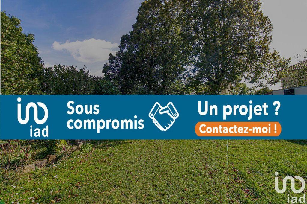Achat maison 4chambres 170m² - Saint-Jean-Lachalm