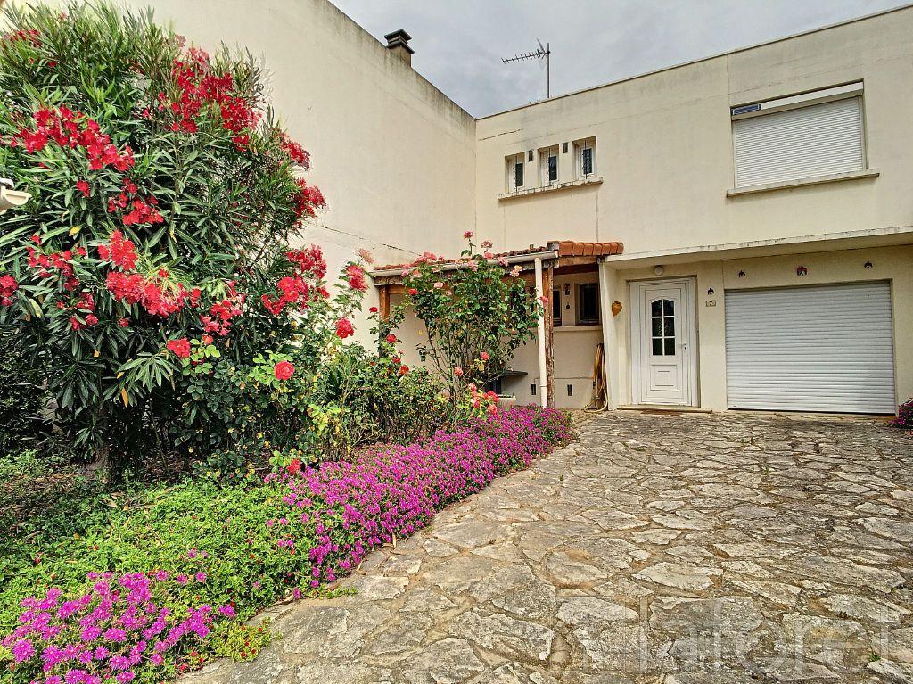 Achat maison 3chambres 91m² - Beauvallon