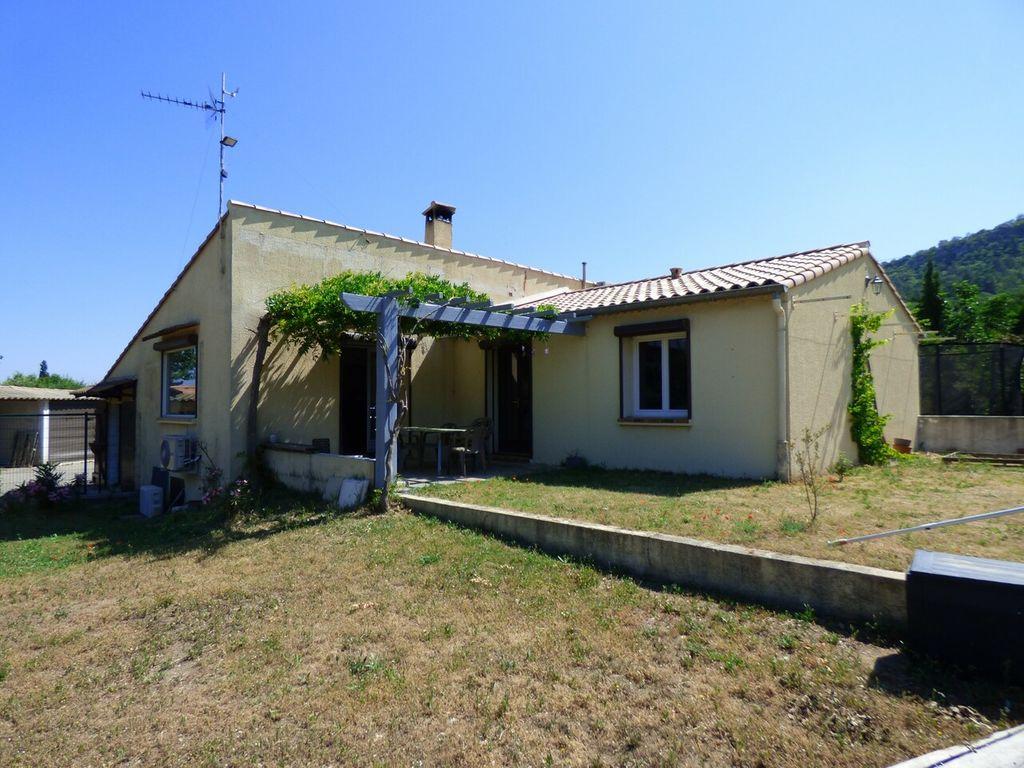 Achat maison 4chambres 124m² - Saint-Paul-Trois-Châteaux