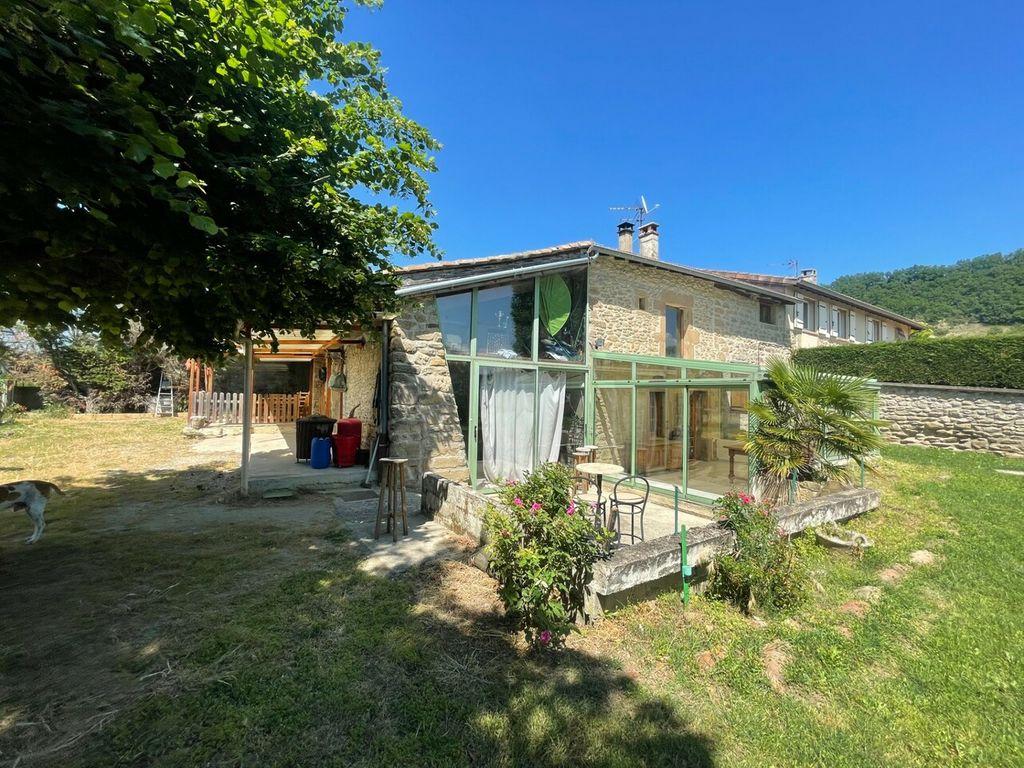 Achat maison 3chambres 126m² - Claveyson