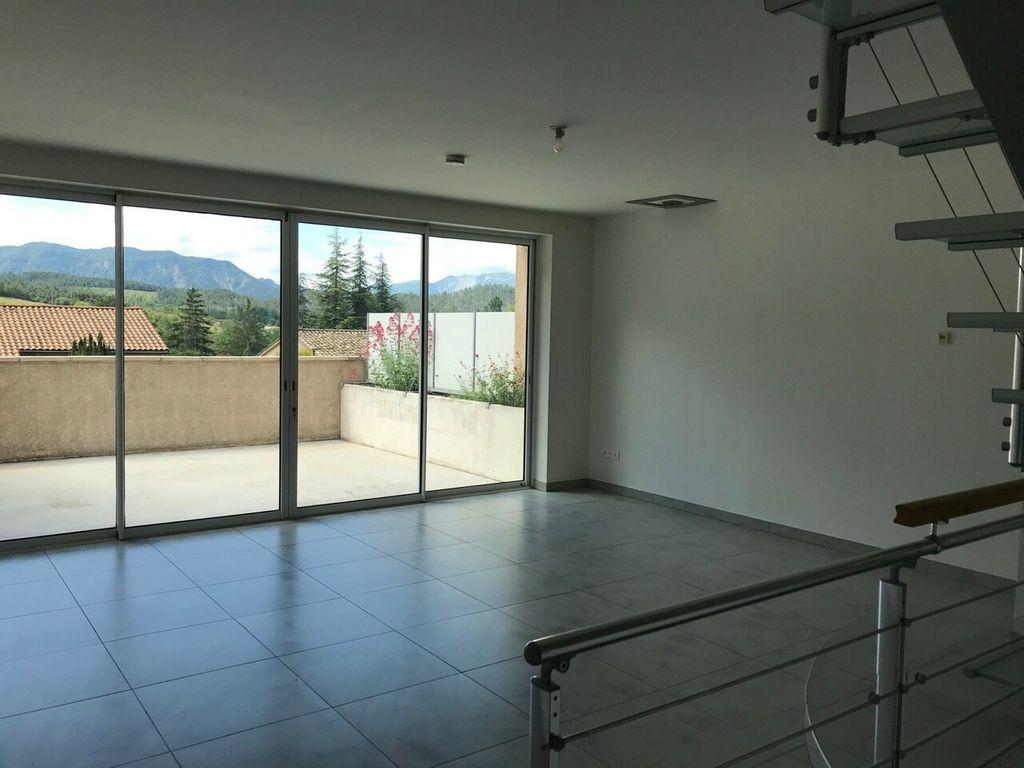 Achat maison 4chambres 126m² - Châtillon-en-Diois