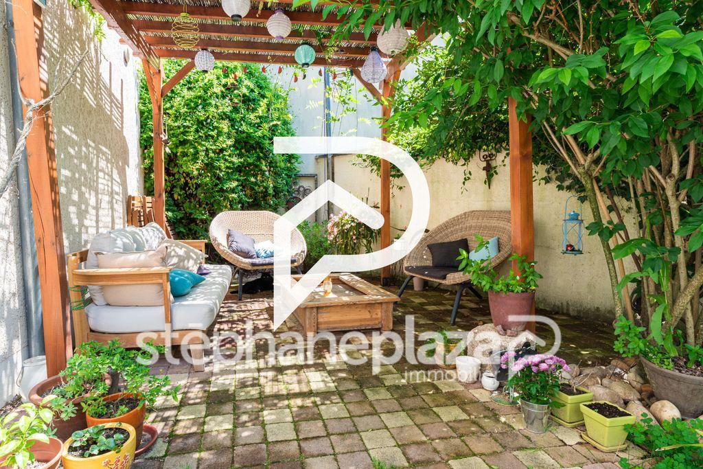 Achat maison 4chambres 156m² - Marlieux
