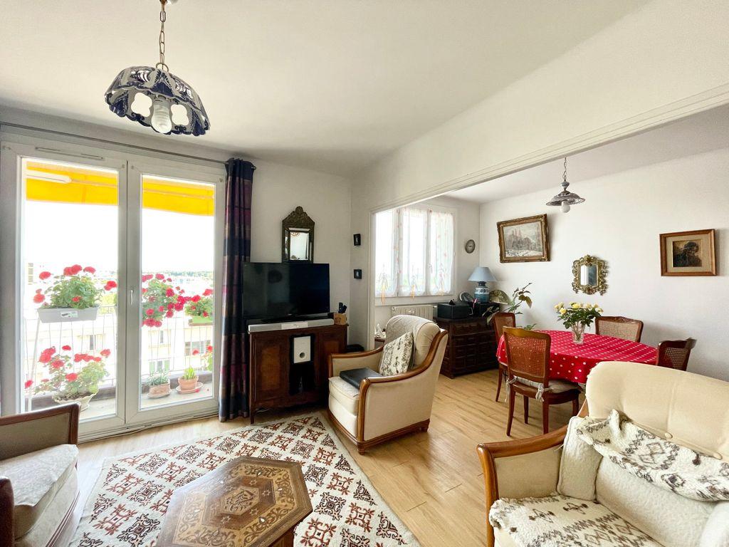 Achat appartement 3pièces 66m² - Beauvoisin