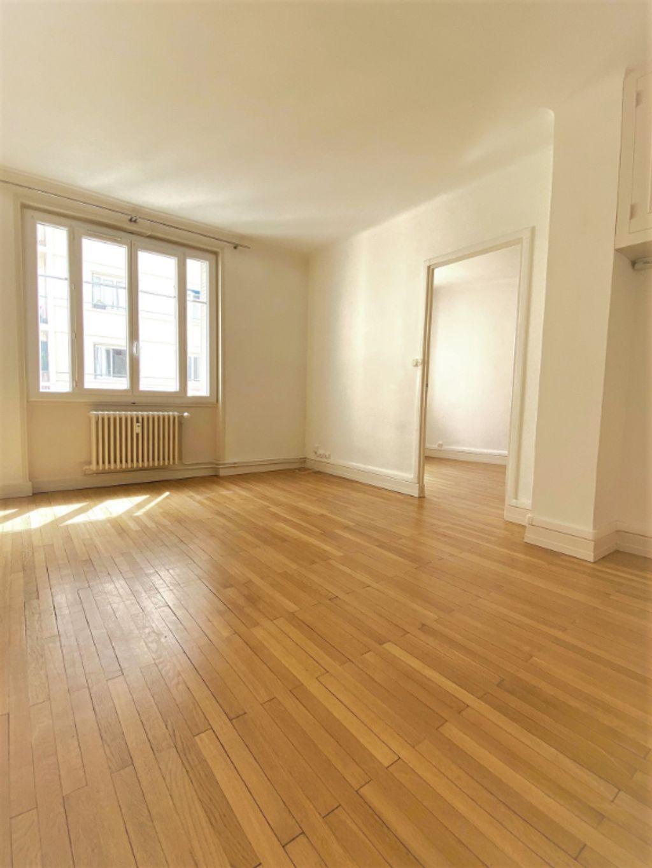 Achat appartement 3pièces 66m² - Lyon 4ème arrondissement