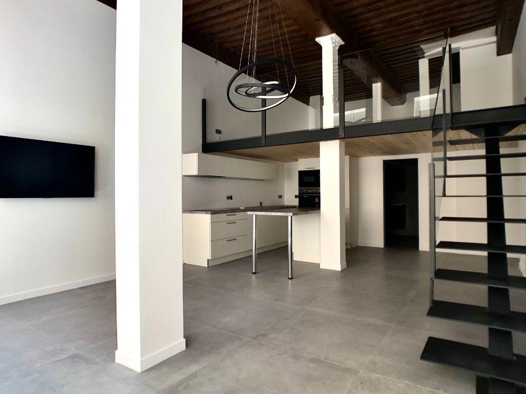 Achat appartement 3pièces 68m² - Lyon 4ème arrondissement