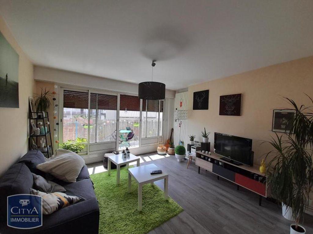 Achat appartement 2pièces 50m² - Grenoble