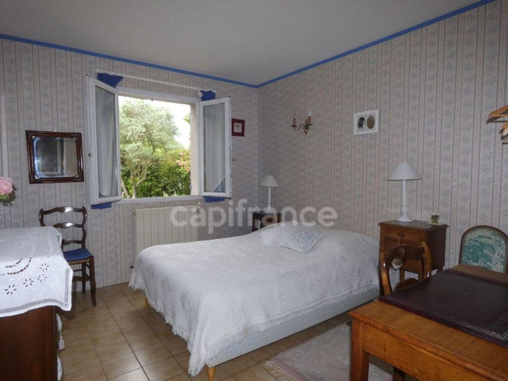 Achat maison 4 chambre(s) - Saint-Laurent-des-Arbres