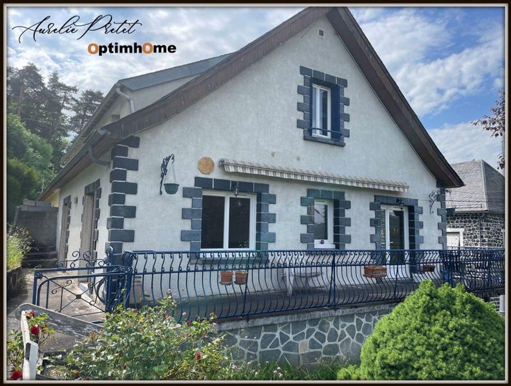 Achat maison 4chambres 150m² - Neussargues en Pinatelle