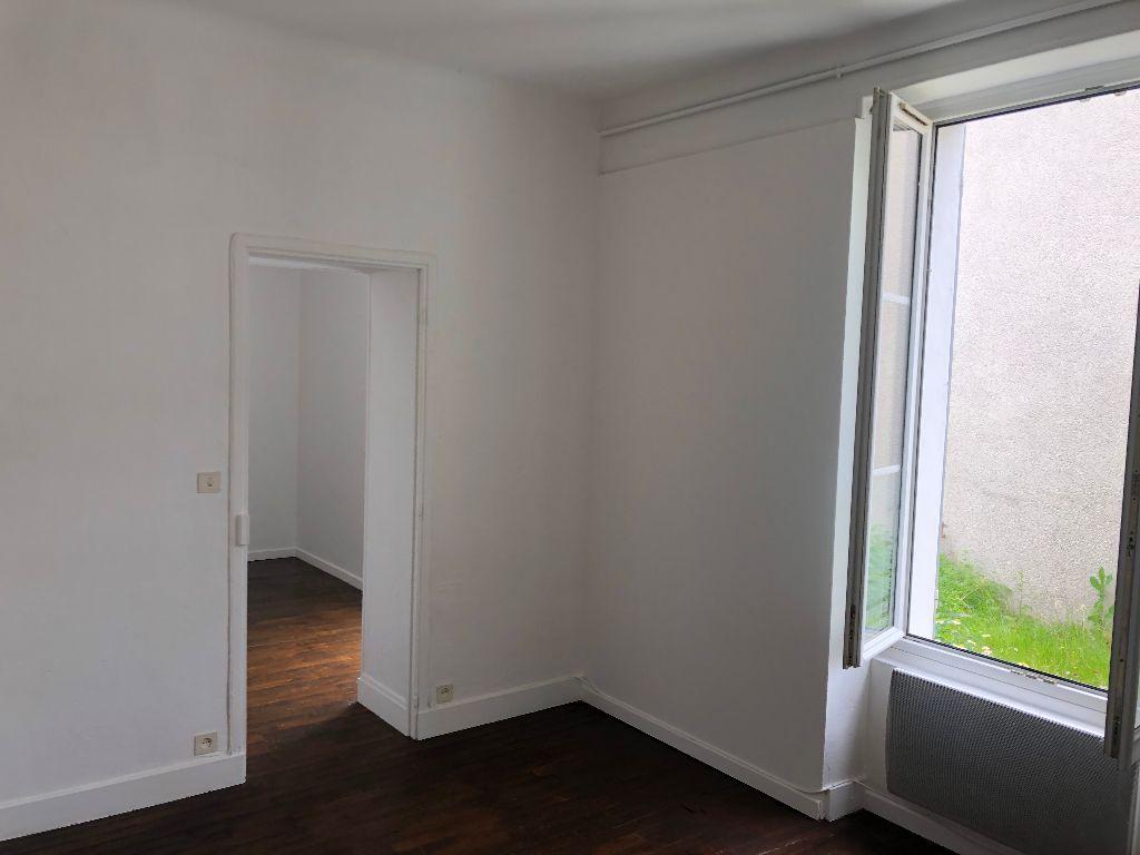 Achat appartement 2pièces 34m² - Coulanges-lès-Nevers