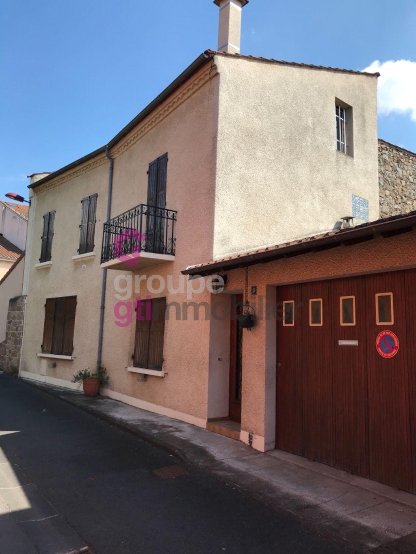 Achat maison 3chambres 110m² - Lempdes-sur-Allagnon
