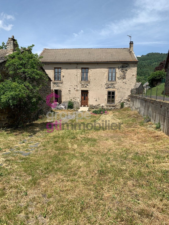 Achat maison 4chambres 160m² - Queyrières