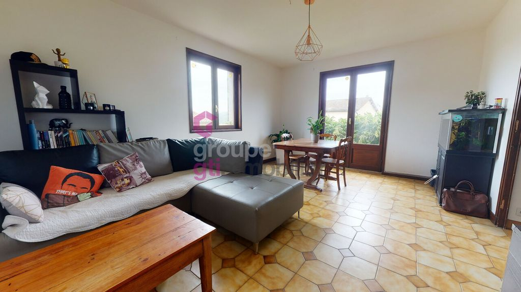 Achat maison 4 chambre(s) - Retournac