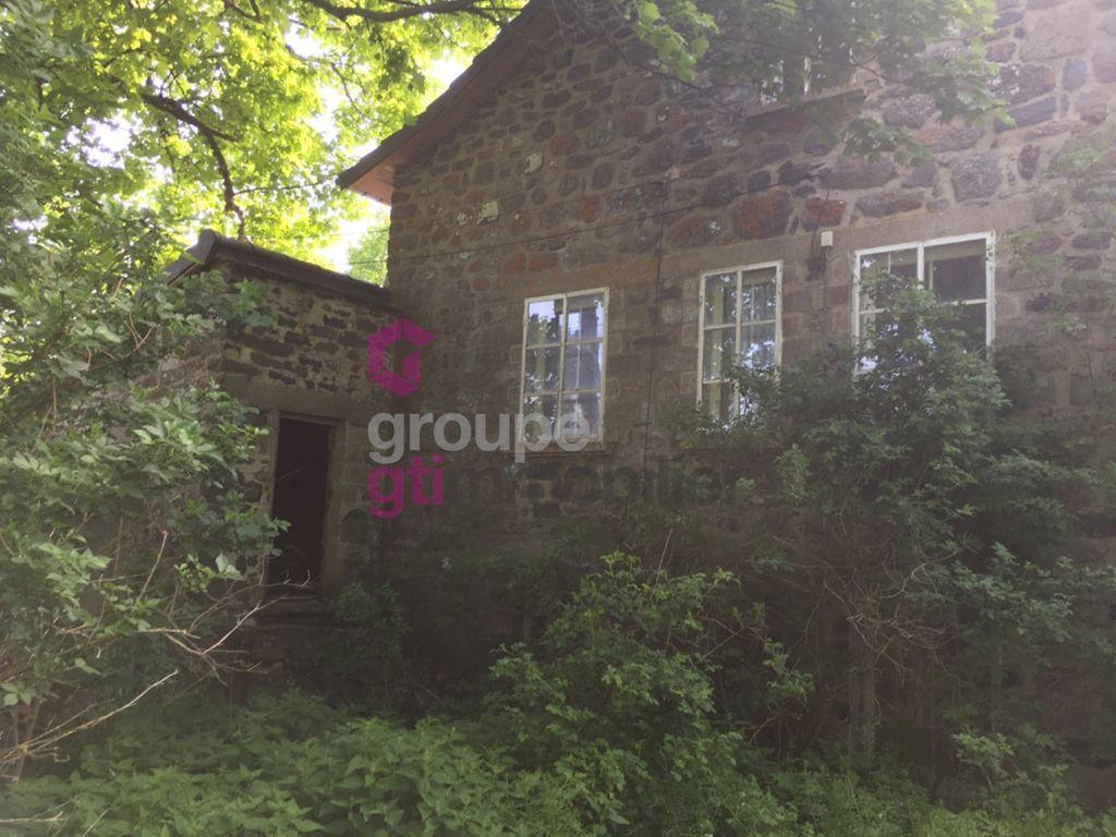 Achat maison 3chambres 137m² - Mazet-Saint-Voy