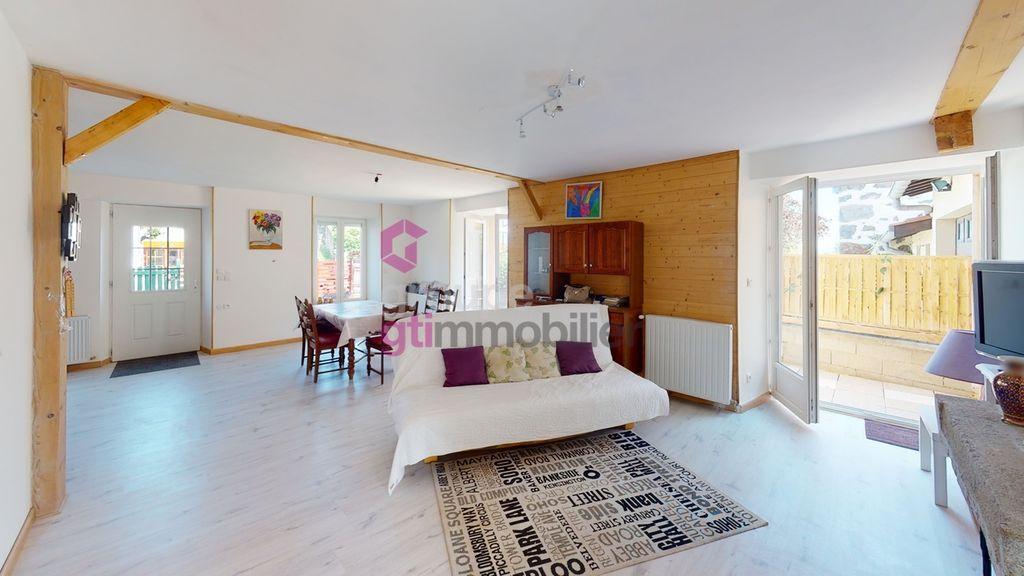 Achat maison 6chambres 160m² - Saint-Paulien
