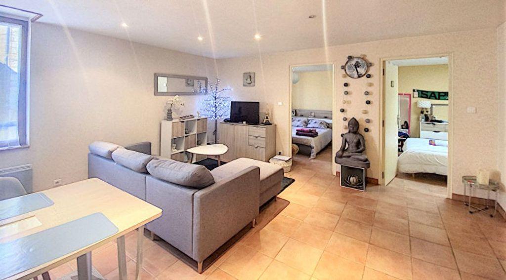 Achat appartement 3pièces 57m² - Caussade