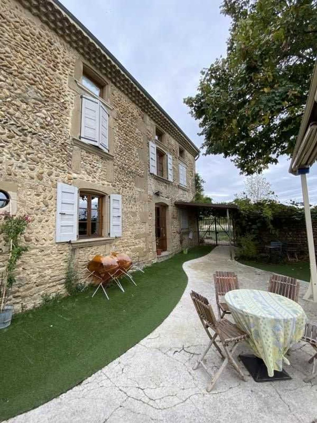 Achat maison 3chambres 215m² - Tain-l'Hermitage