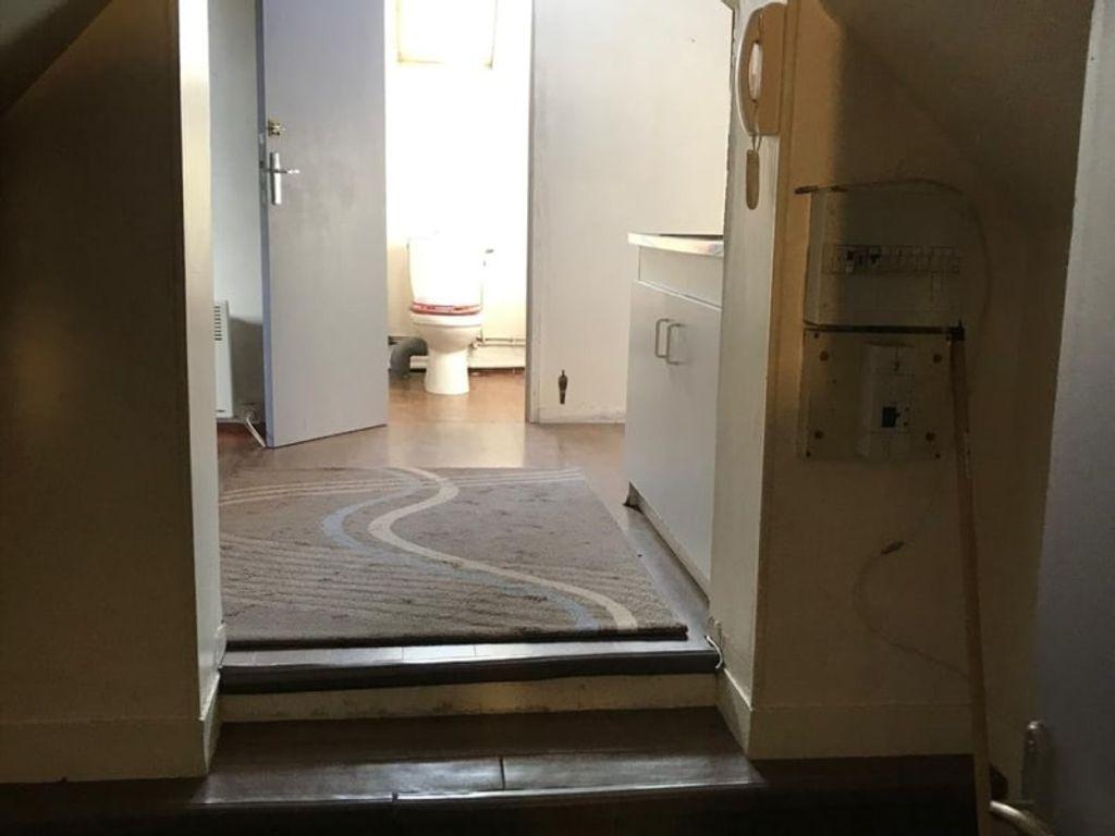 Achat appartement 3pièces 39m² - Sens