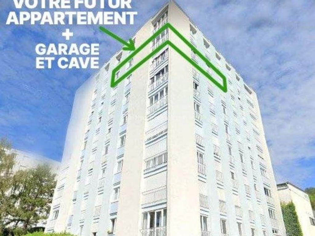 Achat appartement 4pièces 88m² - Le Havre