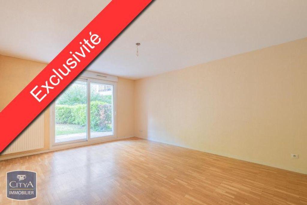 Achat appartement 3pièces 74m² - Lyon 4ème arrondissement