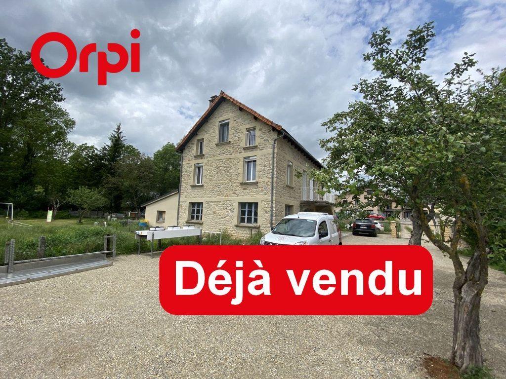 Achat maison 5chambres 120m² - Barjac