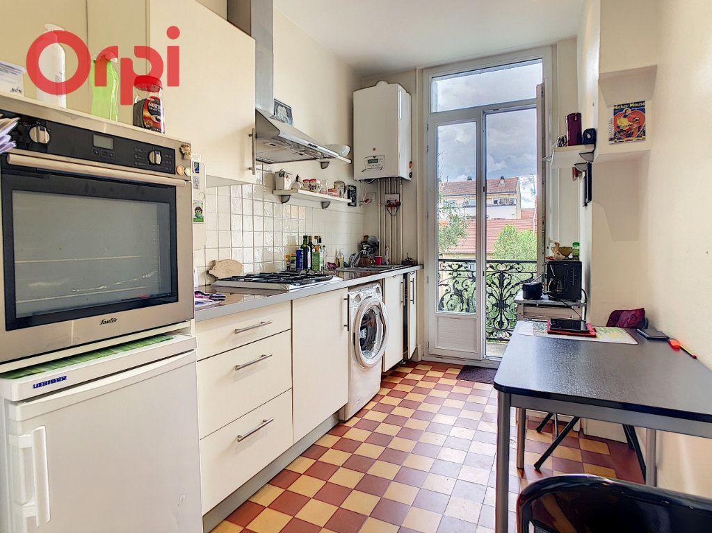 Achat appartement 3pièces 71m² - Vichy