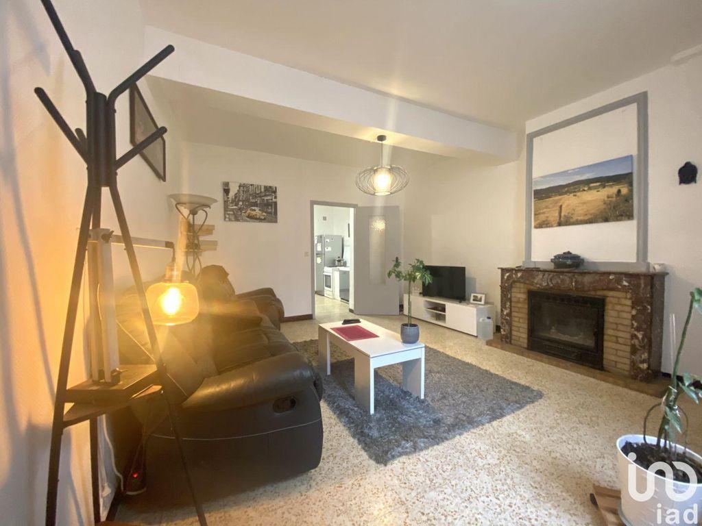Achat maison 3chambres 119m² - Saint-Gilles