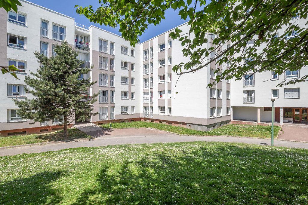 Achat studio 34m² - Villiers-sur-Marne