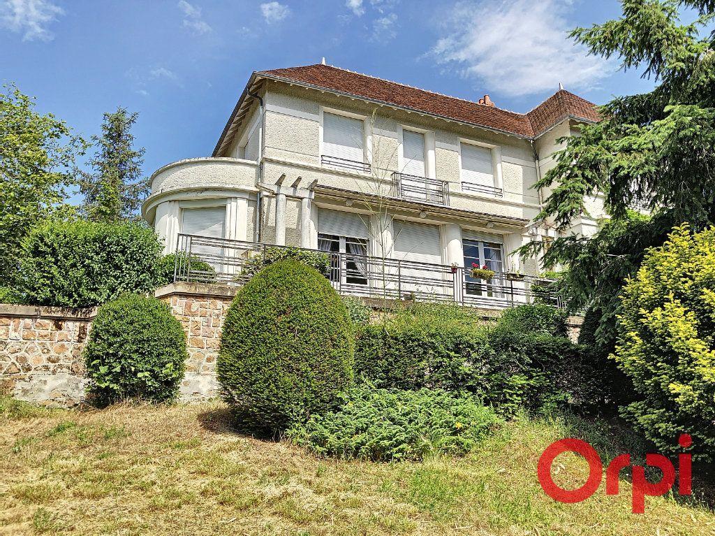 Achat maison 6chambres 207m² - Néris-les-Bains