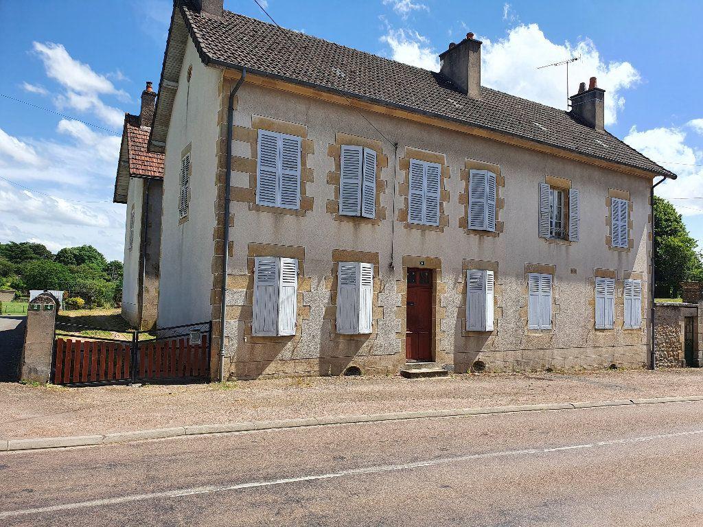 Achat maison 6chambres 187m² - Saint-Saulge
