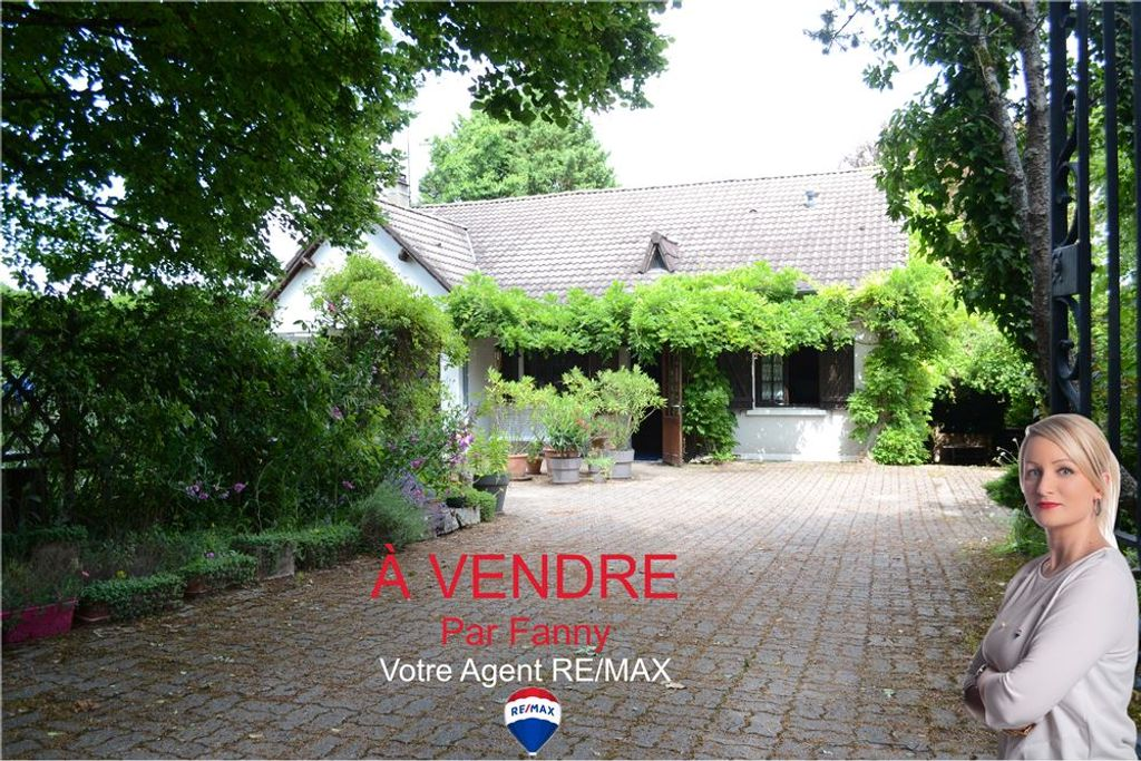 Achat maison 3chambres 95m² - Marzy