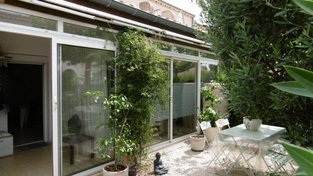Achat appartement 4pièces 86m² - Saint-Paul-Trois-Châteaux