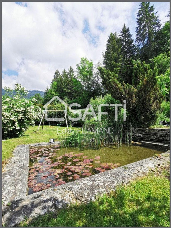 Achat maison 5chambres 200m² - Saint-Martin-en-Vercors