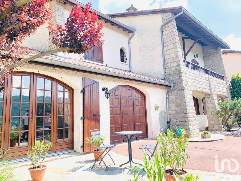 Achat maison 3chambres 180m² - Aurec-sur-Loire