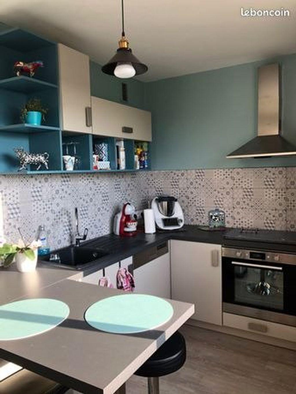 Achat appartement 4pièces 67m² - Vichy