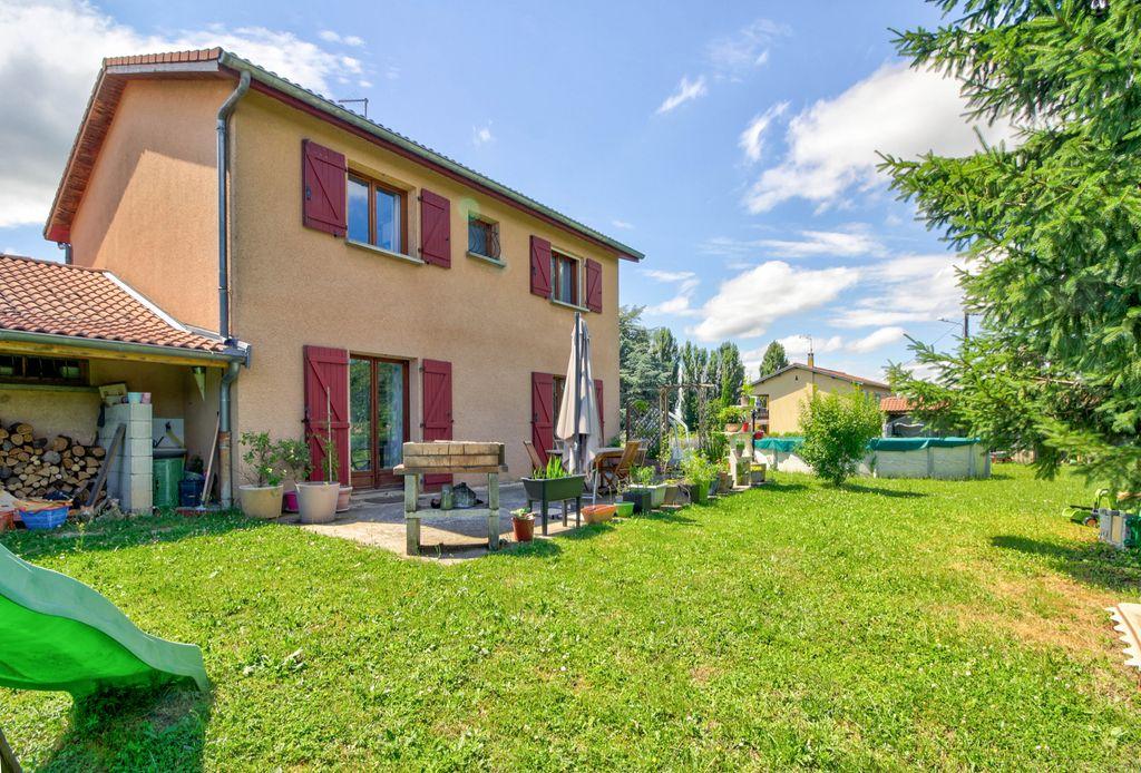 Achat maison 4chambres 120m² - Rignieux-le-Franc