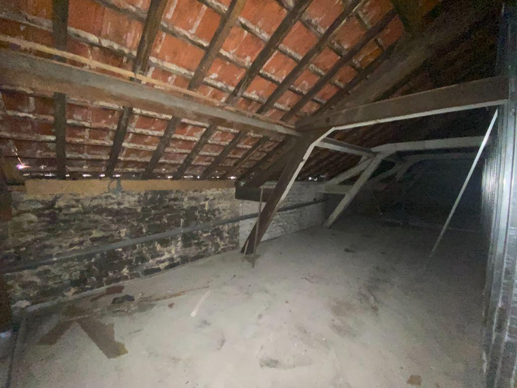 Achat loft 1pièce 24m² - Beaune