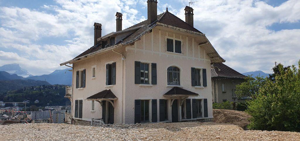 Achat appartement 2pièces 40m² - Chambéry