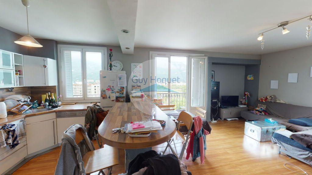 Achat appartement 4pièces 70m² - Grenoble