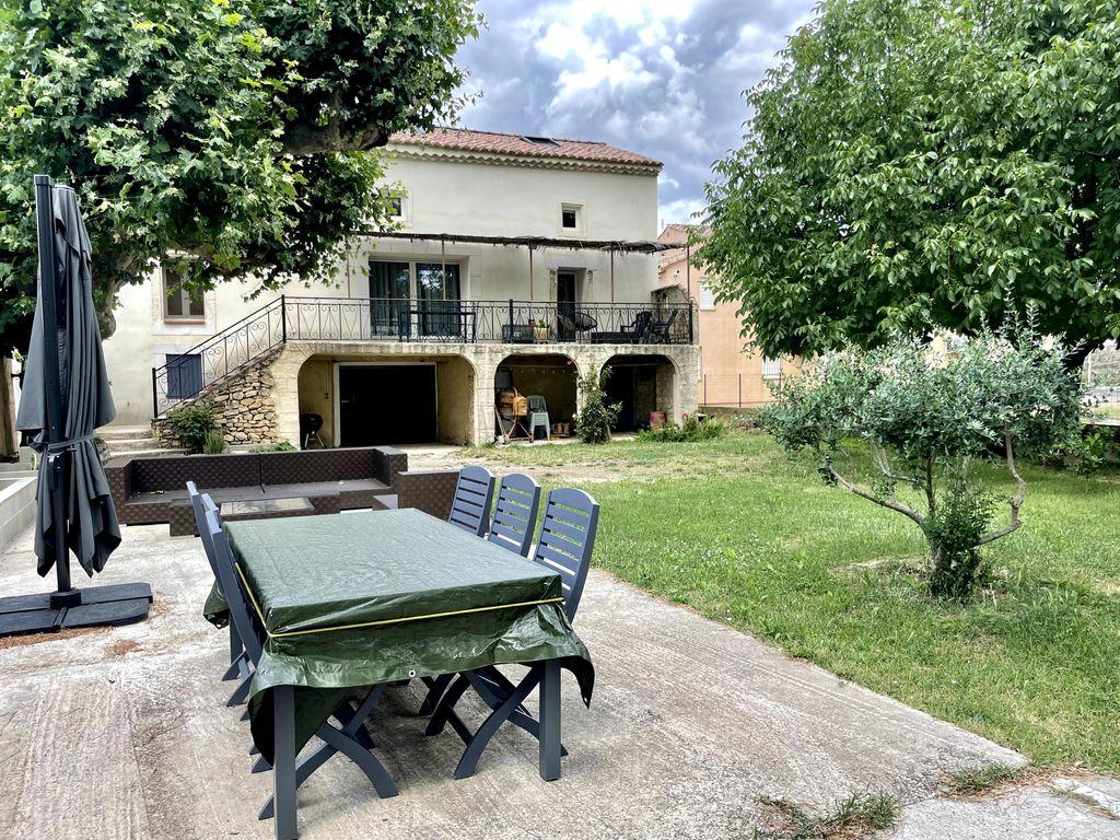 Achat maison 4 chambre(s) - Bagnols-sur-Cèze