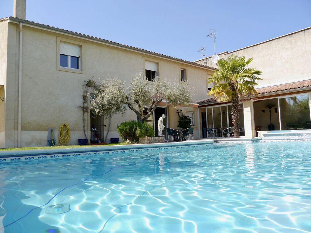 Achat maison 4chambres 195m² - Valence