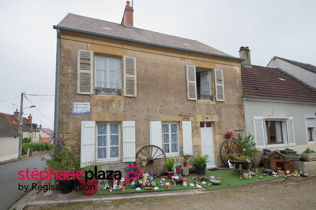 Achat maison 2chambres 92m² - Saint-Sulpice