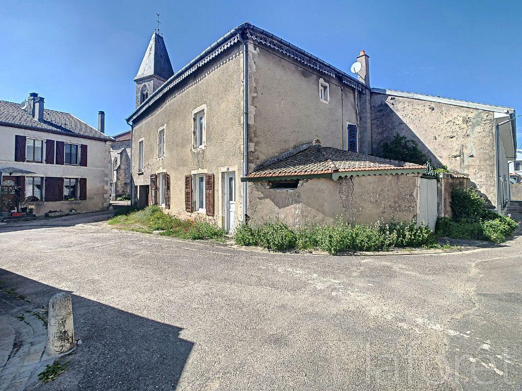 Achat maison 2chambres 120m² - Sauvigny