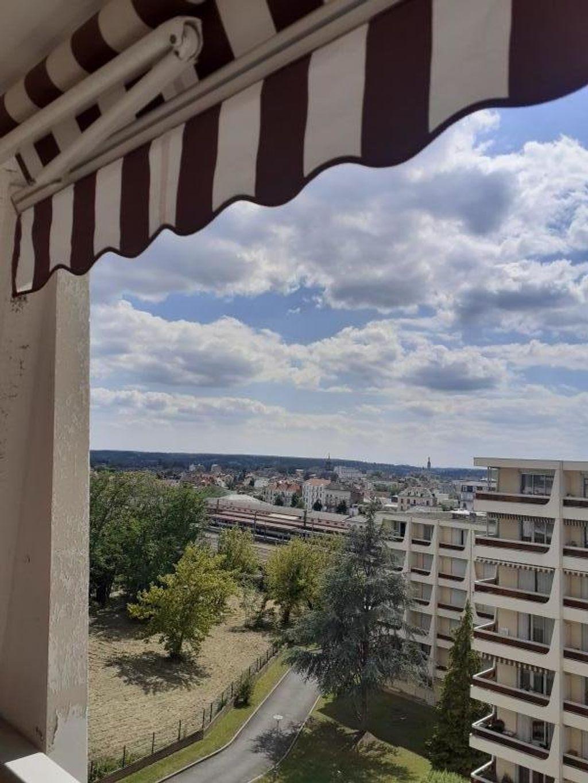 Achat appartement 5pièces 119m² - Vichy